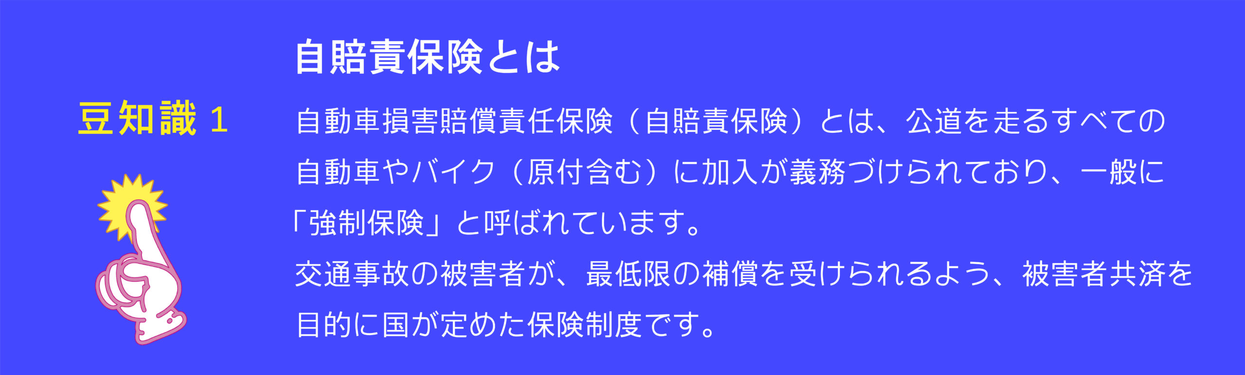 mamethishiki1 01 scaled - 交通事故治療について